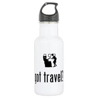 Air Traveller 532 Ml Water Bottle