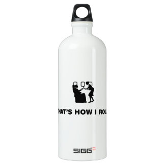 Air Traveller SIGG Traveller 1.0L Water Bottle