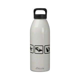 Air Traveller Water Bottles