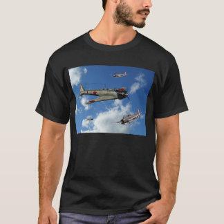 Air War Pacific 42 T-Shirt
