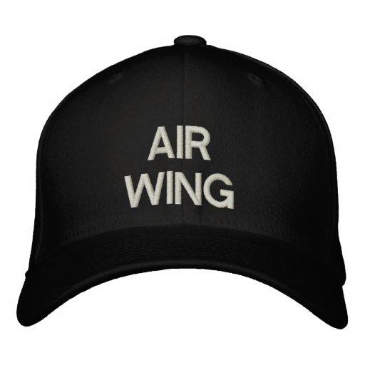 """""""AIR WING"""" PILOTS CAP BASEBALL CAP"""