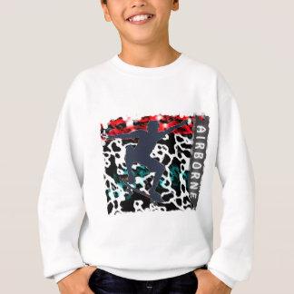 Airborne1 Sweatshirt