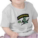 Airborne 2 tshirt