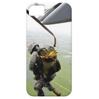 Airborne All The Way iPhone 5 Covers