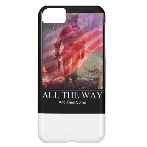 Airborne iPhone Case iPhone 5C Cases