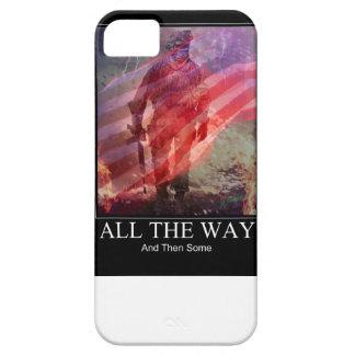 Airborne iPhone Case iPhone 5 Covers