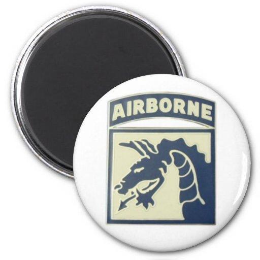 Airborne Magnet