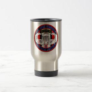 Airborne OEF Sniper Mug