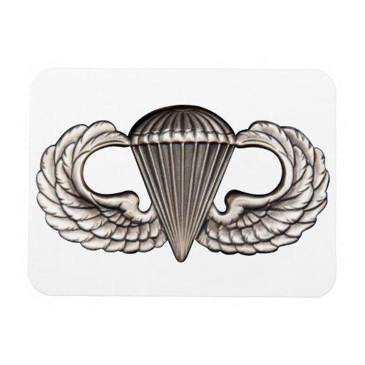Airborne Rectangular Magnet