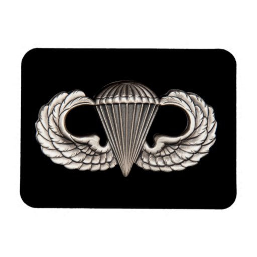 Airborne Rectangle Magnet