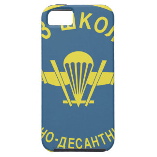 Airborne schools Class patch23rd Airborne School iPhone 5/5S Cover