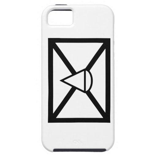 AIRBORNE SIGN iPhone 5 CASE