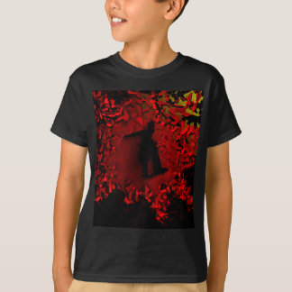 airbourne skateboarder T-Shirt