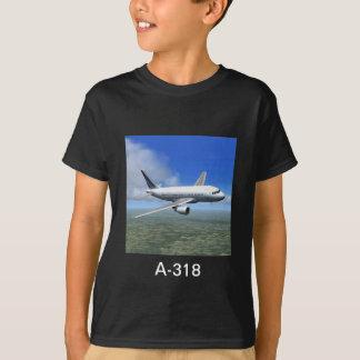 Airbus A318 Plane T-shirt