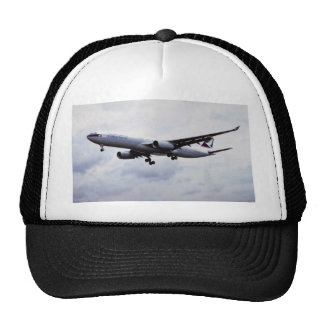 Airbus A330 Mesh Hats