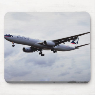 Airbus A330 Mouse Pad