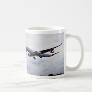 Airbus A330 Mug