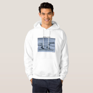 Airbus A330 Sweater