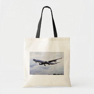 Airbus A330 Canvas Bags