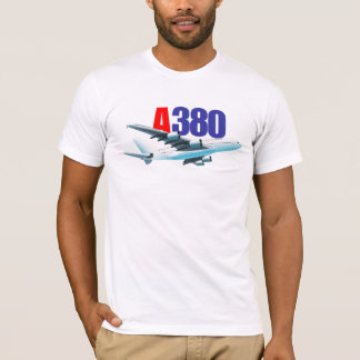 Airbus A380 Tee