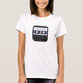 AirCassette icon t-shirt (women's)