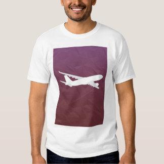 Aircraft A330-300 T-shirt