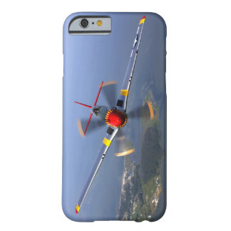 Aircraft Barely There iPhone 6 Case