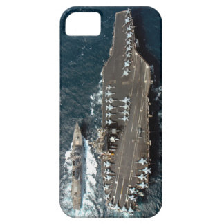 Aircraft Carrier Barely There iPhone 5 Case