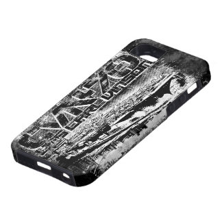 Aircraft carrier Carl Vinson iPhone / iPad case