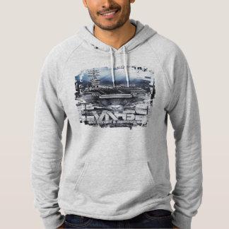 Aircraft carrier Dwight D. Eisenhower T-Shirt