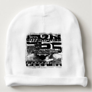 Aircraft carrier Enterprise Baby Hat Baby Beanie