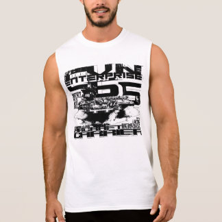 Aircraft carrier Enterprise T-Shirt