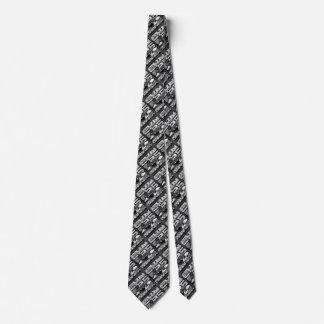 Aircraft carrier Enterprise Tie Neck Tie
