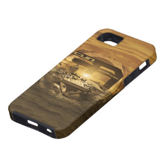 Aircraft carrier George H.W. Bush Case For The iPhone 5