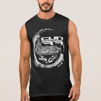 Aircraft carrier George H.W. Bush T-Shirt
