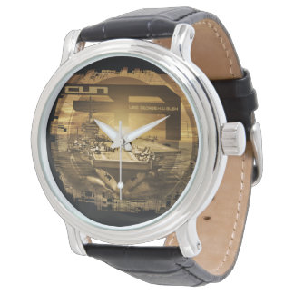 Aircraft carrier George H.W. Bush Watch