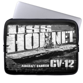 Aircraft carrier Hornet Electronics Bag