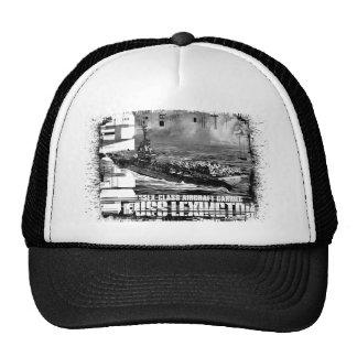 Aircraft carrier Lexington Hat