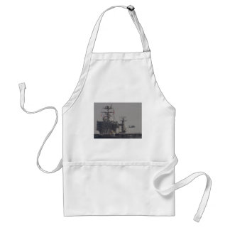 Aircraft Carriers Aprons