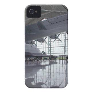 Aircraft Case-Mate iPhone 4 Case