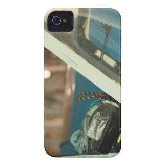 Aircraft iPhone 4 Case