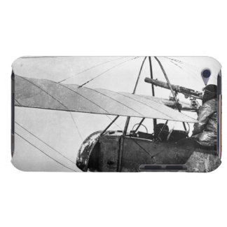 Aircraft gunner during the Battle of the Marne, 19 Barely There iPod Case