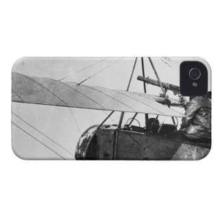 Aircraft gunner during the Battle of the Marne, 19 iPhone 4 Cases