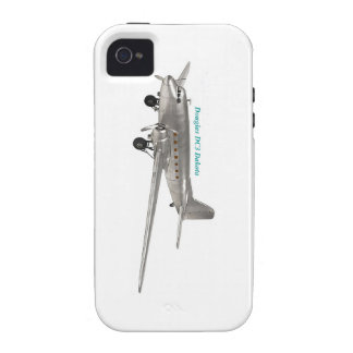 Aircraft image for iPhone case iPhone 4/4S Cases