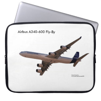 Aircraft Image for Neoprene-Laptop-Sleeve Laptop Sleeve