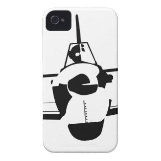 Aircraft iPhone 4 Case