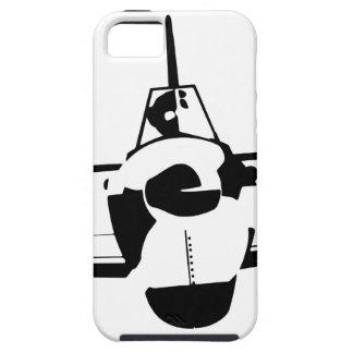 Aircraft iPhone 5 Case