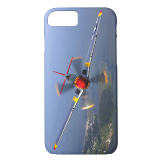 Aircraft iPhone 7 Case