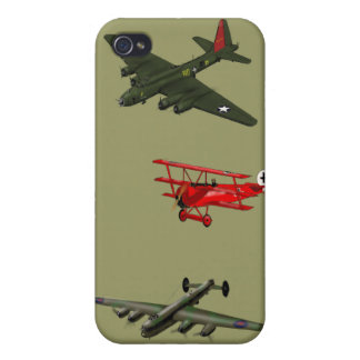 Aircraft  iPhone 4/4S cover