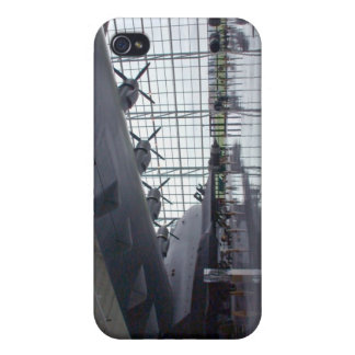 Aircraft iPhone 4/4S Cases